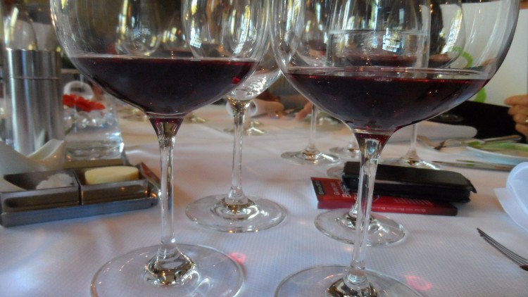Revival of  Beaujolais wines