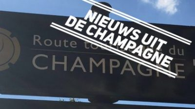 Champagne-actualiteit