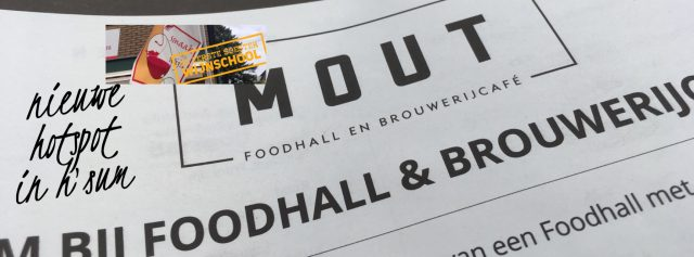 Mout Foodhall