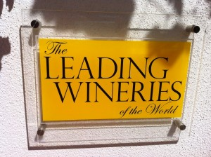 leading wineries