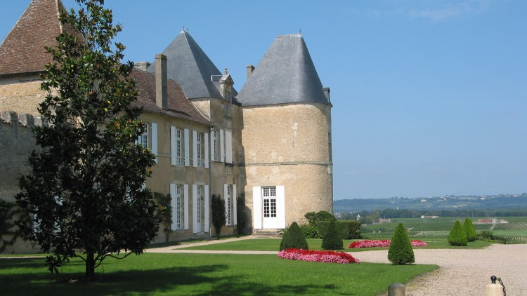 Bordeaux Wine Immersion Study Trip with Matthew Stubbs MW
