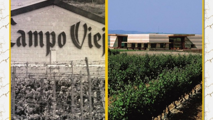 State-of-the-art in Rioja